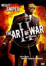 The Art Of War streaming