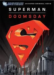 Superman: Doomsday streaming