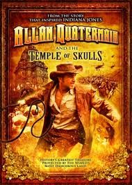 Allan Quatermain streaming
