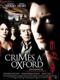 Crimes a Oxford Megavideo streaming