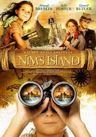 Nim s Island streaming