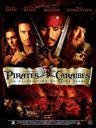 Pirates des Caraïbes 1 : la Malédiction du Black Pearl streaming