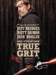 True Grit streaming