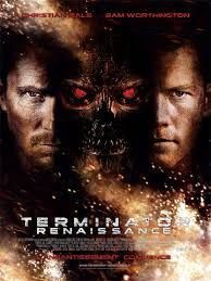 Terminator 4 : Renaissance streaming