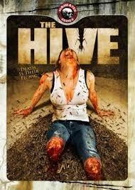 The Hive - La menace des fourmis tueuses streaming