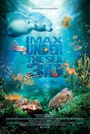 Imax Under The Sea streaming