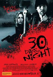 30 Days Of Night streaming