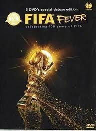 100 Ans de Fifa streaming