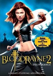 BloodRayne 2 Megavideo streaming