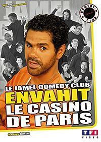 Le Jamel Comedy Club envahit le Casino de Paris streaming