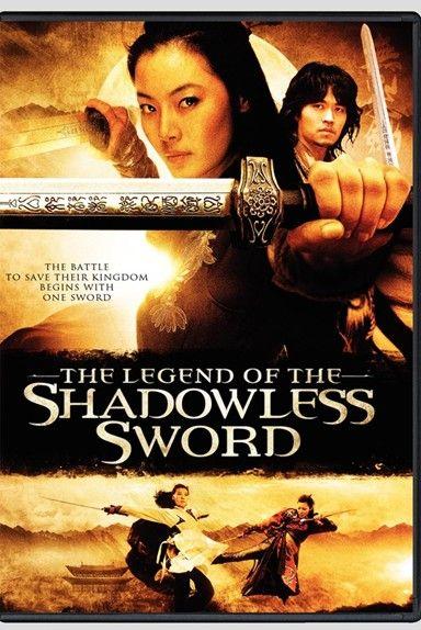 Shadowless Sword, le règne par le sabre streaming