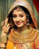 Jodha Akbar's Paridhi Sharma: Comparisons with Aishwarya Rai