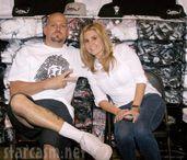 Lindsay ; | Related : Brandi Passante , Jarrod Schulz , Storage Wars