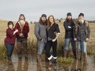 DUCK DYNASTY� HUNTS DOWN RECORD AUDIENCES
