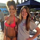 Farrah Abraham bikini photos, plus she addresses claims she wants to