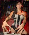 Miss Peggy Beaulieu: The eyes and ears of Myrtle Manor