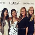 Live Original Sadie Robertson's prom dress line with Sherry Hill is
