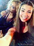 PHOTOS Beyonce photobombs teen girl's selfie during Melbourne concert