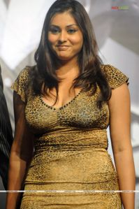 Beauties: namitha wallpepar