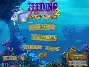 PopCap Games | Feeding Frenzy 2 – PC Download Games