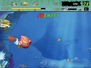 PopCap Games | Feeding Frenzy – PC Download Games
