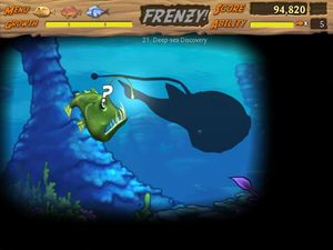 Download Feeding Frenzy 2 ~ Rhenz Blog