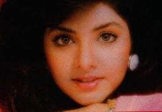 The return of Divya Bharti???