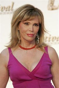 Amanda Lear - Actor - CineMagia ro