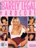 Barely Legal  Barely Legal (1999)  Film  CineMagia ro