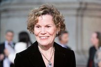Judy Blume , originally uploaded by Lindsay Beyerstein