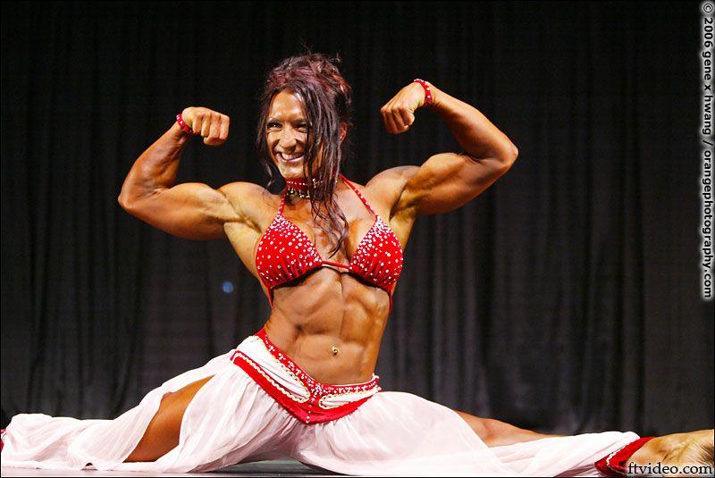 Autumn Raby 07 Female Bodybuilder