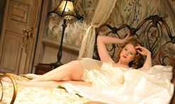 for affection  Zoe Boyle plays Maggie in Cat on a Hot Tin Roof