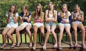 Sex, lies and teenage girls | Society | The Guardian
