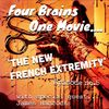 Listen to 'THE NEW FRENCH EXTREMITY' A discussion with Guest James Hancock on a set of films so violent and nasty they had to create a new genre