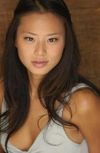 Jamie Chung Chung will play Chi Chi the love interest of Goku when he