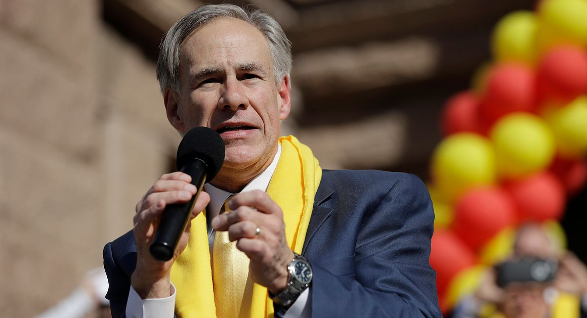 Sweeping Texas anti-abortion bill heads to governor as legal challenges loom - Politico