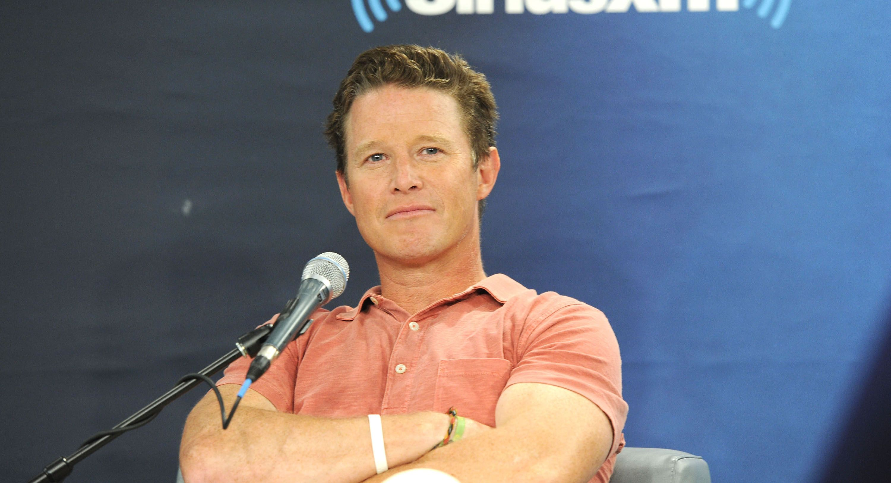 Billy Bush on notorious Trump tape: It wasn't 'locker room talk' - Politico