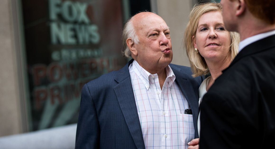 Roger Ailes Was a Revolutionary in Reactionary Clothing - Politico