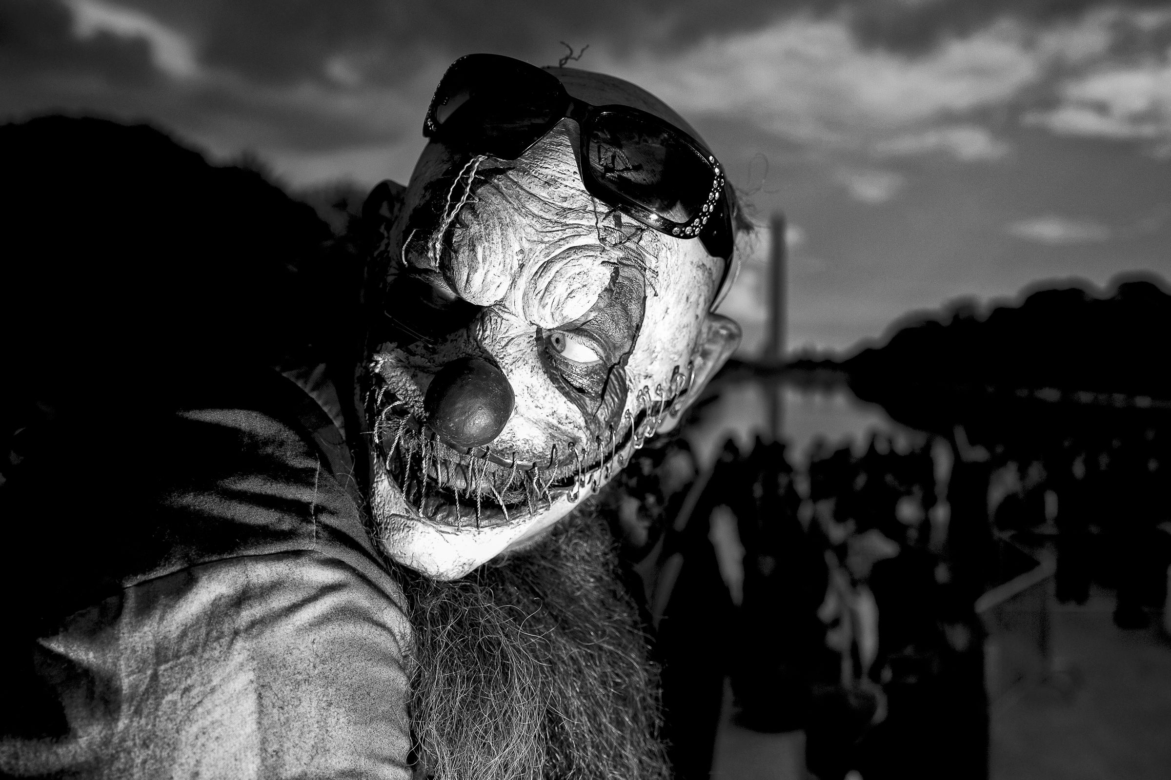 The Juggalos Come to Washington - Politico