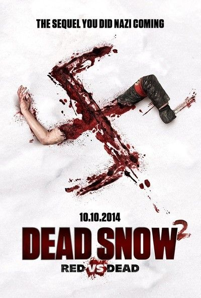 Dead Snow 2 Red Vs Dead
