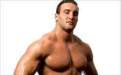 Chris Masters talks about performance enhancers in WWE; real backstage