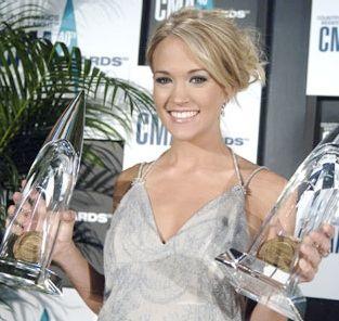 Carrie Underwood Tribute