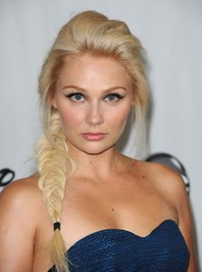 Clare Bowen at the 2012 Disney ABC Television TCA summer press tour