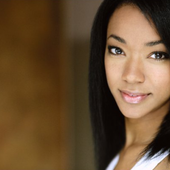 Sonequa Martin-Green Cast On Once Upon A Time - TV Fanatic