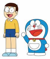 Shizuka And Nobita Fuck In Nude