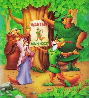 Robin Hood The Sex Legend
