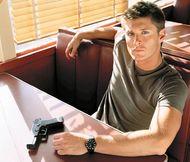 loka men: Jensen ackles de cueca