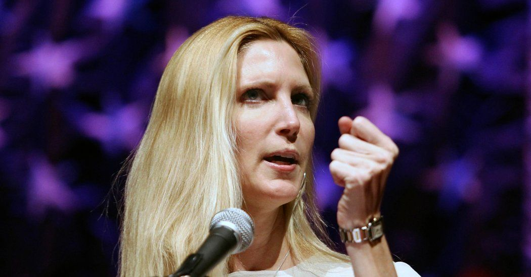 Berkeley Reschedules Coulter, but She Vows to Speak on Original Date