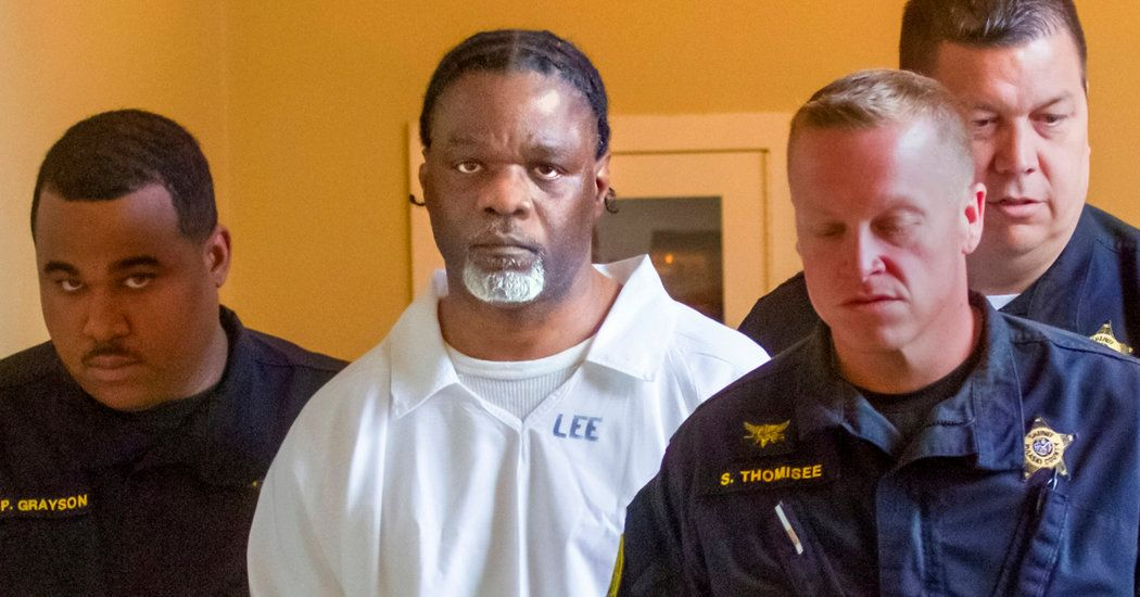 Arkansas Puts Ledell Lee to Death, in Its First Execution Since 2005