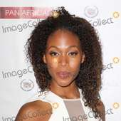 Nicole Beharie Picture - 8 February 2013 - Los Angeles California